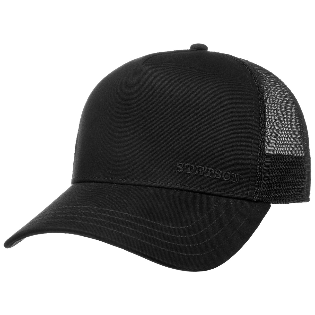 Classic Trucker Cap by Stetson