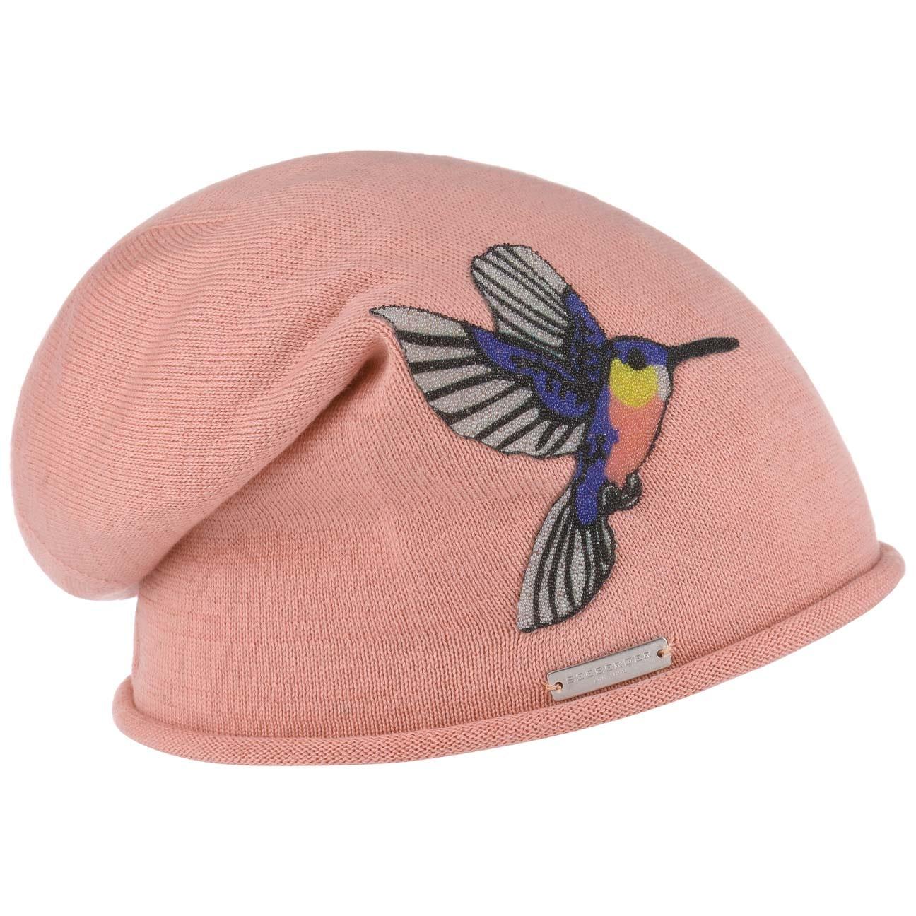 Colibri Headsock Damen Beanie by Seeberger