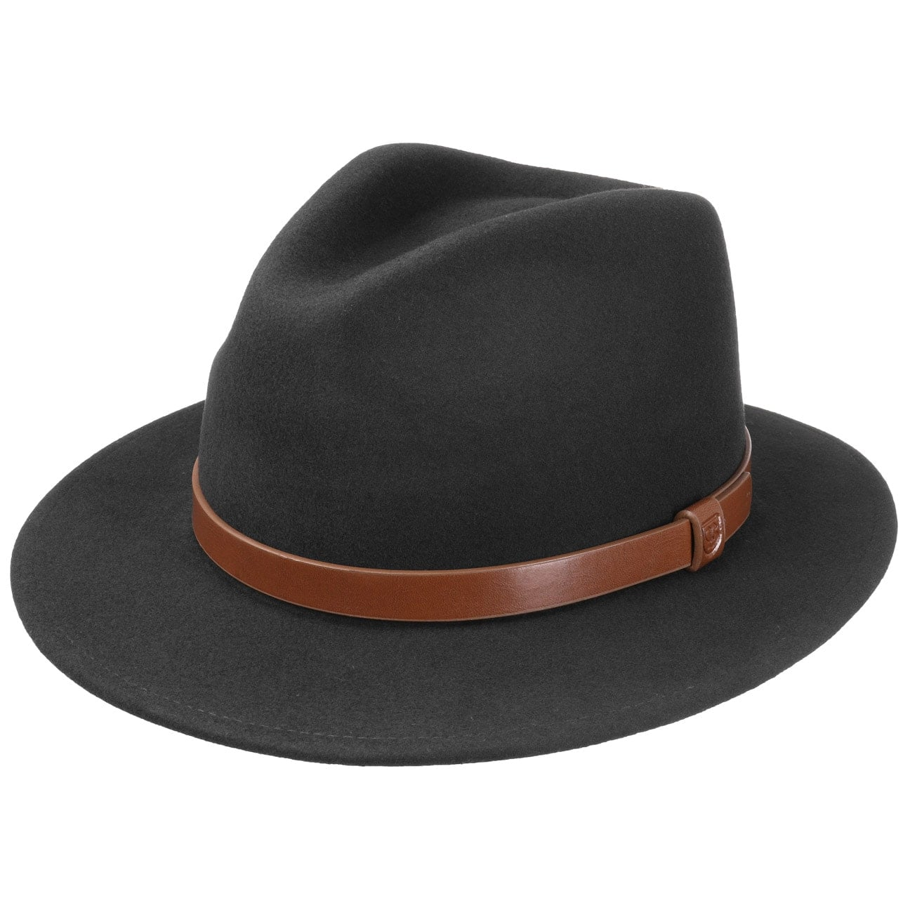 Teston Fedora Wollfilzhut by Brixton