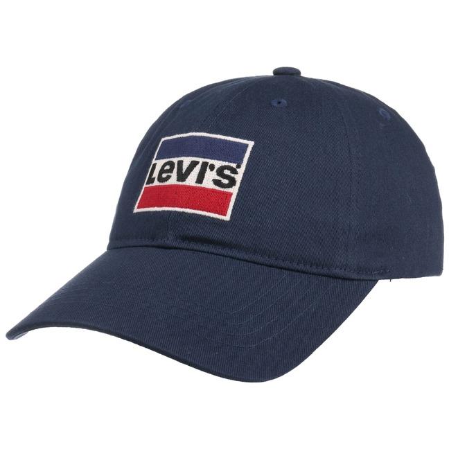 110 Flex Sportswear Logo Basecap by Levi?s