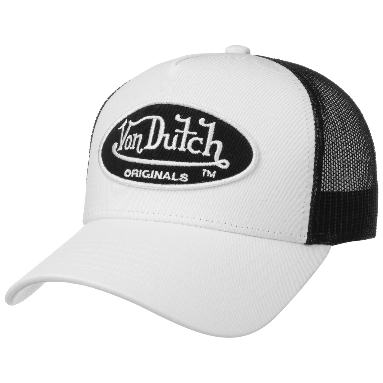 OG Trucker Basecap by Von Dutch
