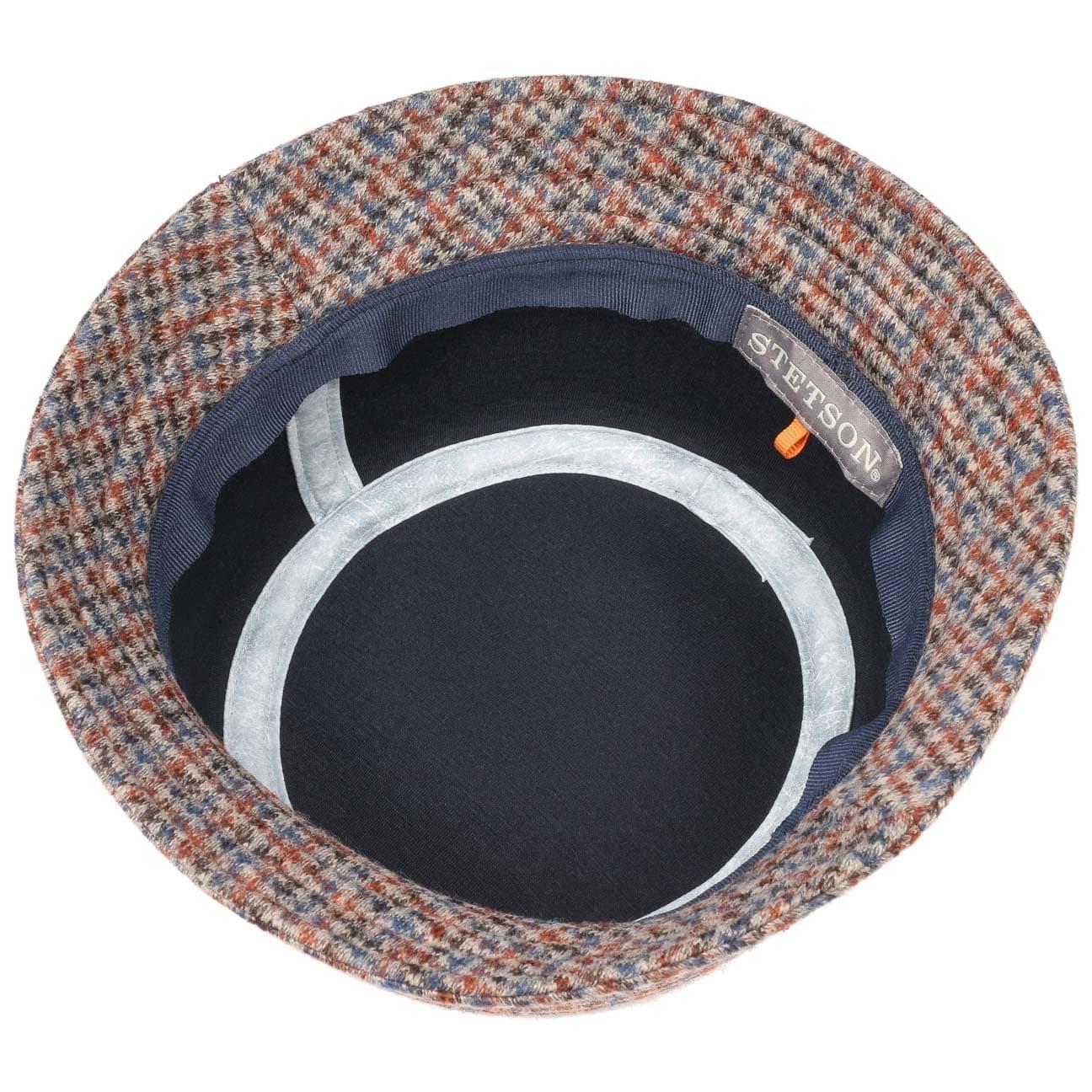 7510f1a44f7 -29%. Florida Wool Bucket Herrenhut Stetson
