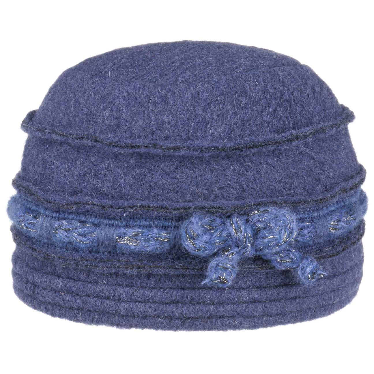 weit verbreitet beste Seite bis zu 60% sparen Guliana Lurex Damen Wollmütze by Lierys