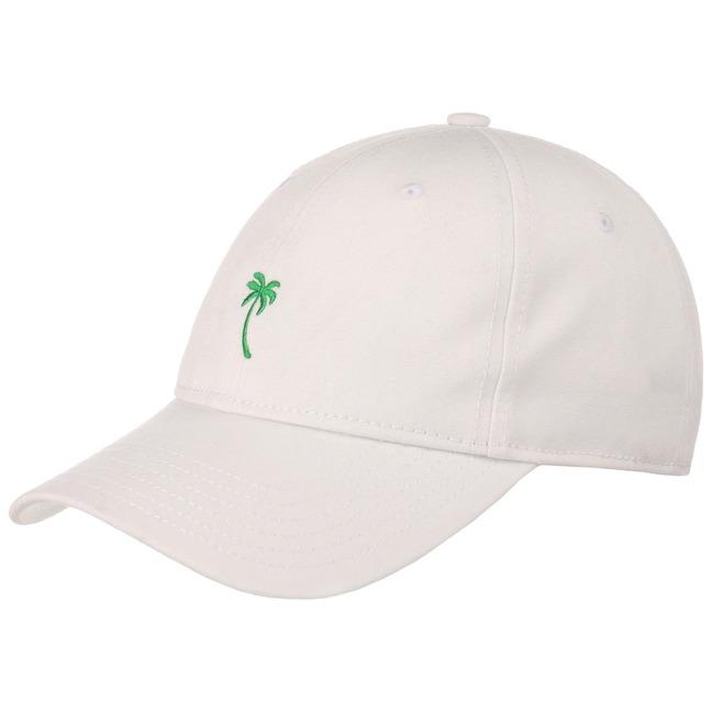 Palm Curved Brim Snapback Cap By Dedicated HUTde Bietet Ihnen Einen Kostenfreien Versand Sowie