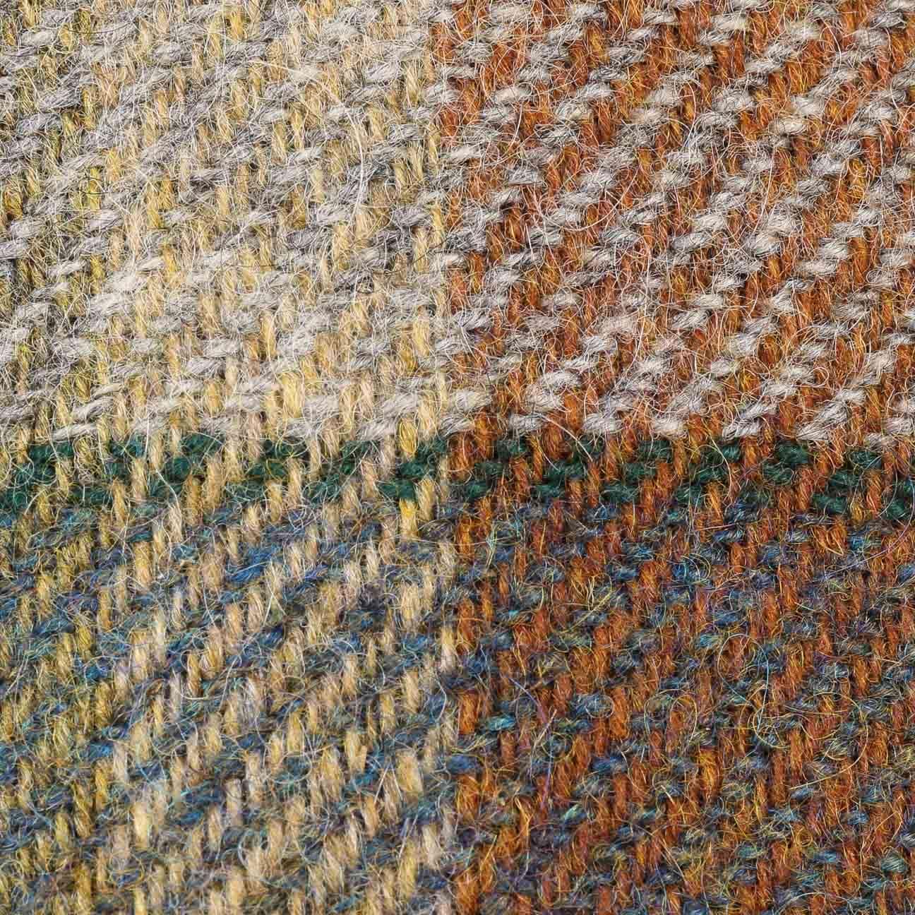 d635969eb92 Pure Wool Schirmmütze Lederdetails by bugatti