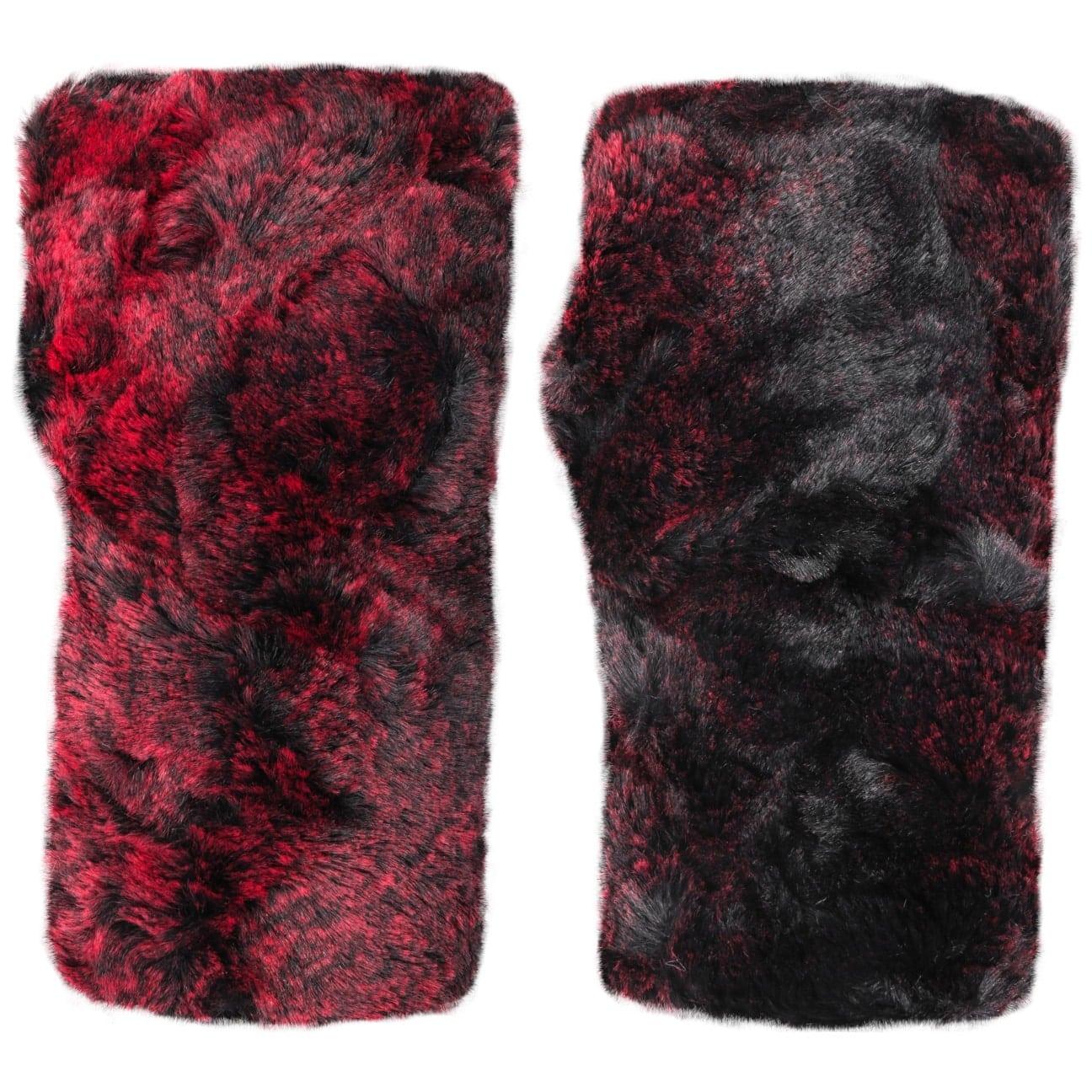 besondere Auswahl an tolle Preise Online kaufen Redlaurica Stulpen Armwärmer by Gebeana