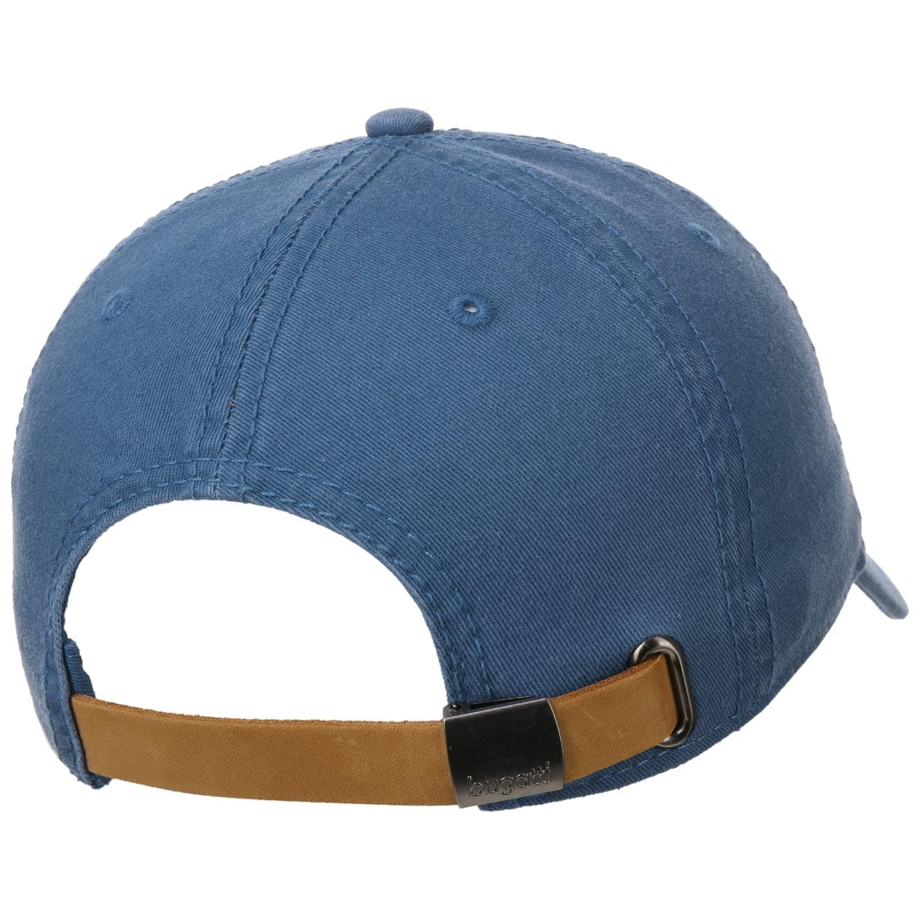 c6d3edfd Uni Classic Cotton Basecap by bugatti, EUR 19,95 --> HUT.de - Hüte ...